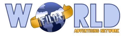 Banner WorldFilia