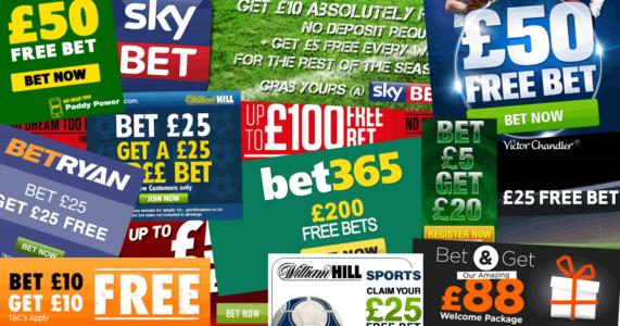 Matched betting - guadagnare da casa con le scommesse