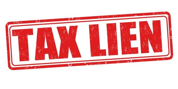 OCV_tax lien banner