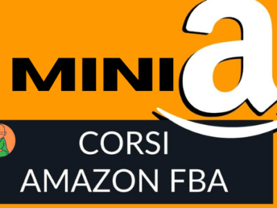 Mini corsi Amazon FBA